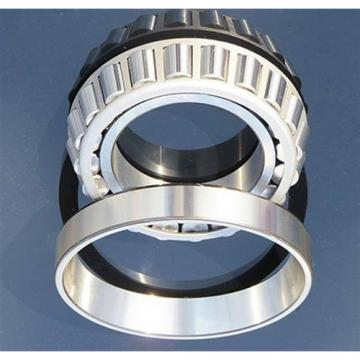 30 mm x 62 mm x 16 mm  skf 6206 nr bearing